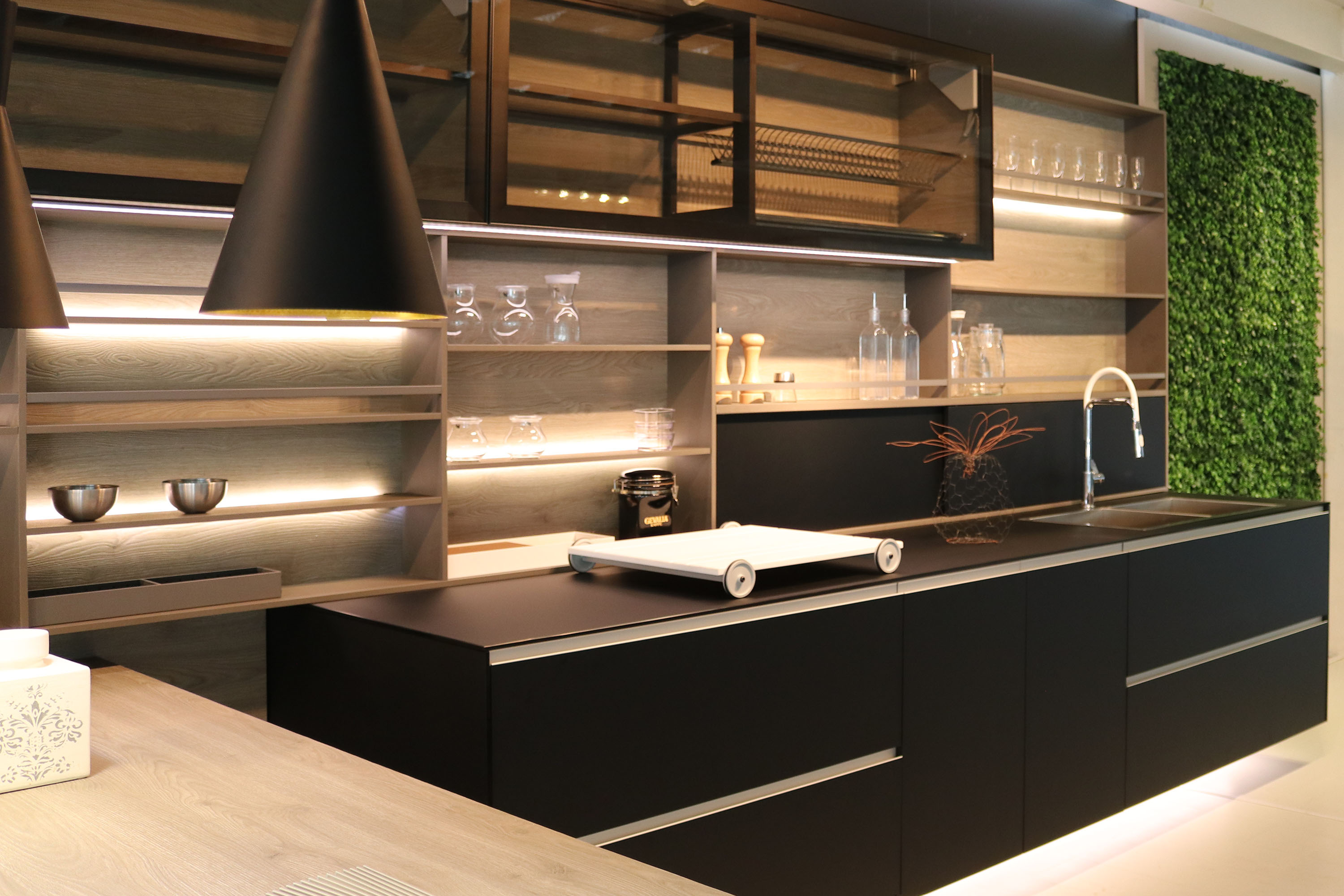 indoor cocina kitchen